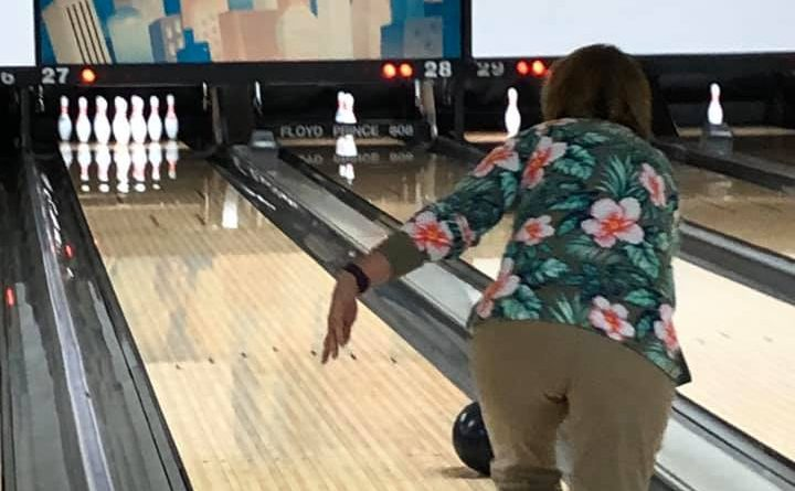 2020 Bowling with the Phlock
